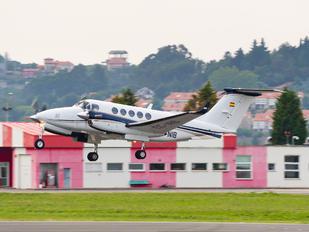 EC-NIB - Private Beechcraft 200 King Air