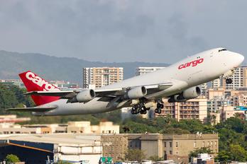ER-BAR - Fly Pro Boeing 747-200F