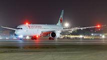 C-FGHZ - Air Canada Boeing 787-9 Dreamliner aircraft
