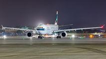B-LAR - Cathay Pacific Airbus A330-300 aircraft