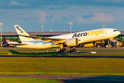 D-AALJ - AeroLogic Boeing 777F aircraft