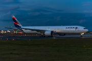 PT-MUH - LATAM Brasil Boeing 777-300ER aircraft