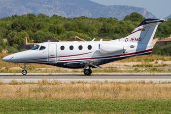 D-IEMO - Privateways Raytheon 390 Premier