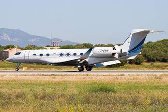 T7-OWN - Private Gulfstream Aerospace G650, G650ER