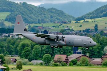 B-583 - Denmark - Air Force Lockheed C-130J Hercules