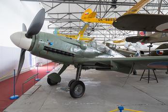 UF-25 - Czech - Air Force Avia CS-199
