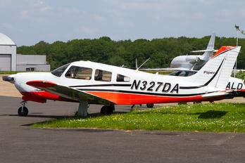 N327DA - Private Piper PA-28 Arrow