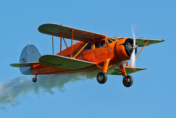 NC16512 - Private Waco Classic Aircraft Corp YKS-6