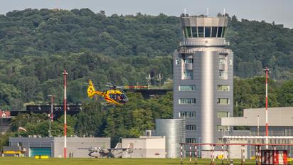 SP-HXG - Polish Medical Air Rescue - Lotnicze Pogotowie Ratunkowe Eurocopter EC135 (all models)