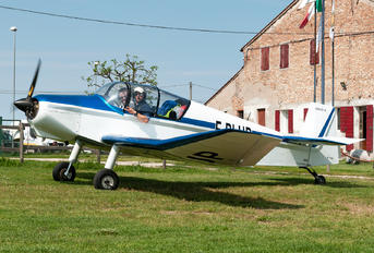 F-PLUP - Private Jodel D113