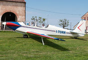 I-TORR - Private Fournier RF-5 aircraft