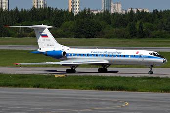 RF-90789 - Russia - Air Force Tupolev Tu-134AK