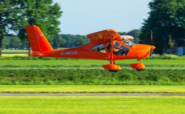 D-MFCD - Private Aeroprakt A-32