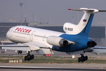 RA-85836 - Rossiya Tupolev Tu-154M