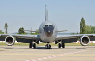 US KC-135R Stratotanker visited Bratislava title=