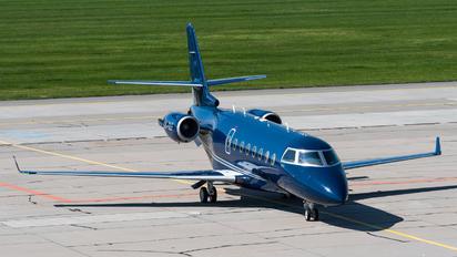 OK-GLF - Private Gulfstream Aerospace G200
