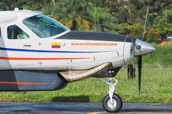 HK-4910 -  Cessna 208B Grand Caravan
