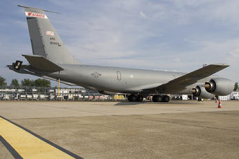580009 - USA - Air Force Boeing KC-135R Stratotanker