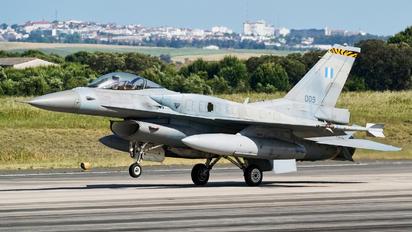 009 - Greece - Hellenic Air Force Lockheed Martin F-16C Block 52M