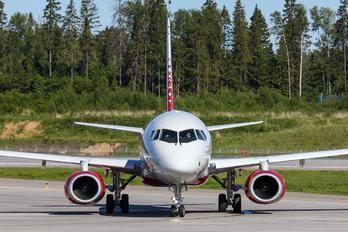 RA-89045 - Rossiya Sukhoi Superjet 100LR