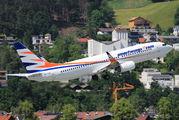 OK-TSH - SmartWings Boeing 737-800 aircraft