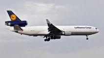 D-ALCN - Lufthansa Cargo McDonnell Douglas MD-11F aircraft