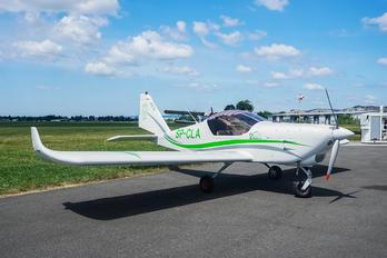 SP-CLA - PWSZ Chełm Aero AT-3 R100