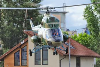UR-MSM - Motor Sich Mil Mi-2MSB