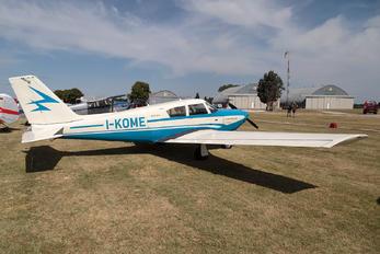 I-KOME - Private Piper PA-24 Comanche