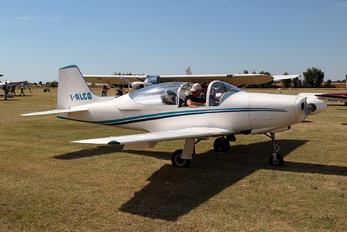 I-ALCO - Private Avia F.8L I serie
