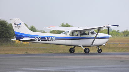 OY-TRR - Private Cessna 172 Skyhawk (all models except RG)