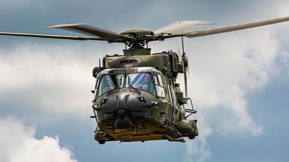 78+13 - Germany - Army NH Industries NH-90 TTH