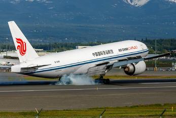 B-2095 - Air China Cargo Boeing 777F