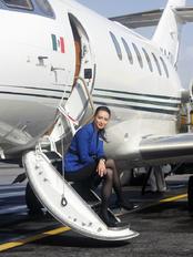 XA-OAV - - Aviation Glamour - Aviation Glamour - Flight Attendant