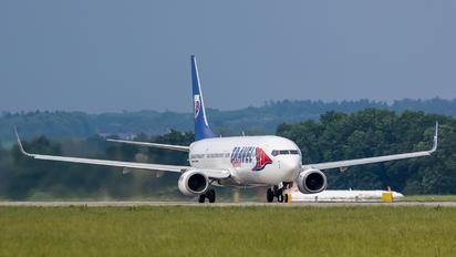 OK-TSM - SmartWings Boeing 737-900ER