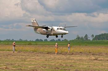 UR-ONE - Private LET L-410UVP Turbolet