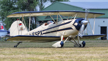 D-ESPX - Private Great Lakes 2T-1A Sports Trainer