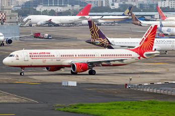 VT-PPT - Air India Airbus A321