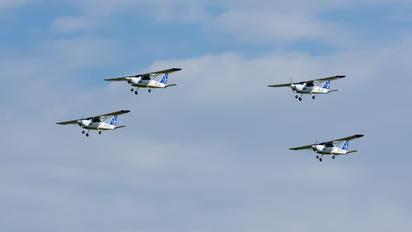 SP-LFI - LOT Flight Academy Tecnam P2008JC