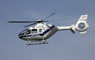 F-HLCB - SAF Helicopteres Eurocopter EC135 (all models) aircraft