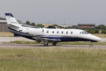 D-CLHC - Private Cessna 560XL Citation Excel