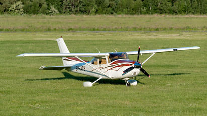 SP-ATB - Private Cessna 182 Skylane (all models except RG)