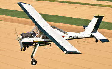 OM-CZA - Private PZL 104 Wilga 35A