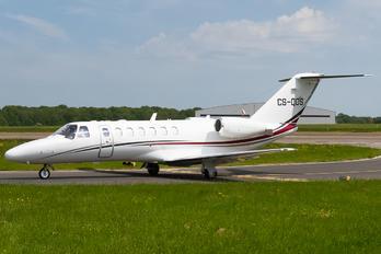 CS-DOS - Private Cessna 525B Citation CJ3