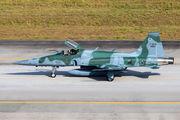 FAB4862 - Brazil - Air Force Northrop F-5E Tiger II aircraft