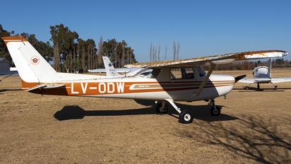 LV-ODW - Private Cessna 152