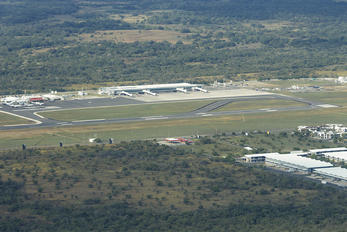 MRLB - - Airport Overview - Airport Overview - Terminal Building
