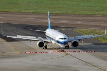 B-306H - China Southern Airlines Airbus A321 NEO
