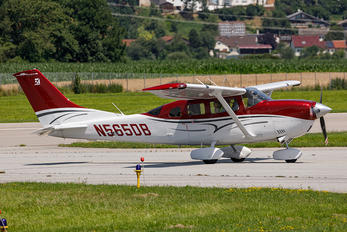 N565DB - Private Cessna 206 Stationair (all models)