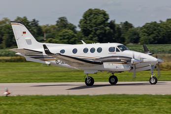 D-IXMA - Private Beechcraft 90 King Air